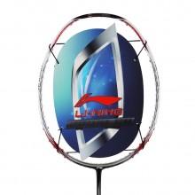 李宁N90三代S羽毛球拍 N90III S-Type速度版 AYPK008-1【特卖】
