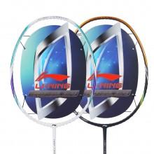 李宁 HC1800 羽毛球拍 疾如闪电 快如旋风 大力扣杀 两色可选