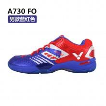 胜利 VICTOR 男女款羽毛球鞋 穿着舒适 易上脚 A730/A730F