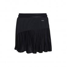李宁 女款羽毛球裤裙 运动裤裙 ASKM054 内有安全裤设计