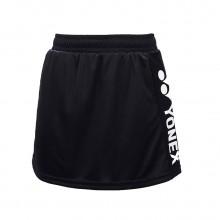 尤尼克斯YONEX女款羽毛球裤裙 220036 内有打底安全裤【特价服装】