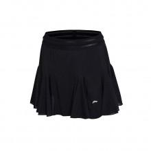 李宁 女款羽毛球裤裙 运动裤裙 ASKM088-1 安全裤设计