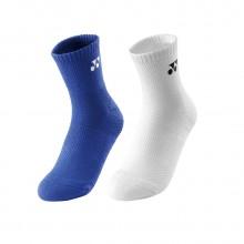 尤尼克斯YONEX 245037BCR 女款羽毛球袜 运动袜 舒适透气