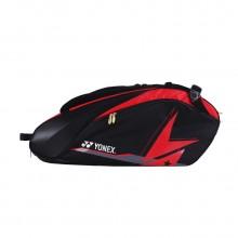 尤尼克斯YONEX 六支装羽毛球包 BAG42LDEX 多功能运动包 林丹同款羽毛球包