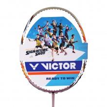VICTOR胜利羽毛球拍 HX-6SP(纳米6升级版) 准确控制 掌控全场 新色