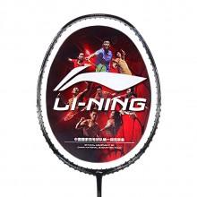 李宁N99羽毛球拍 国羽谌龙版 里约奥运会谌龙签名战拍 AYPL098【特卖】