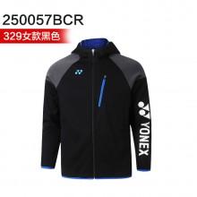 尤尼克斯 YONEX 男女外套 加厚加绒 柔和亲肤 150057/250057