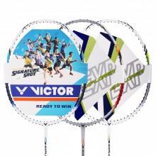 胜利VICTOR 探险家 EXP-6550R/F/D 羽毛球拍 漫步云端的可人儿 多色可选
