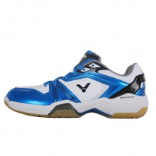胜利 VICTOR SHP7600 F 男款羽毛球鞋 碳纤稳定片设计