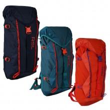 亚狮龙 双肩羽毛球背包 RB-925 加长旅行包 大容量 可容纳整支球拍