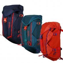 亚狮龙 双肩羽毛球背包 RB-926 旅行包 运动包 可调节式封口设计