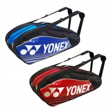 尤尼克斯 六支装羽毛球包 YONEX BAG6626EX 运动包 双肩手提两用