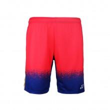 尤尼克斯 YONEX 15001LCWEX 男款羽毛球短裤 运动短裤 李宗伟里约奥运同款短裤