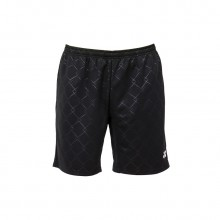 尤尼克斯 YONEX 男款羽毛球短褲 吸濕速干 菱格紋設計 120037