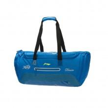 李宁 ABJL062-3 9支装羽毛球包 张楠赞助款羽包 独立鞋袋设计 大容量设计