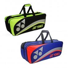 尤尼克斯YONEX 六支装羽毛球包 BAG3726BCR 多功能运动包