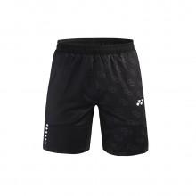 尤尼克斯 YONEX 男款羽毛球短裤 林丹世锦赛同款 15004LDCR