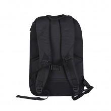 李宁 ABJM076-2 双肩背包 羽毛球包 独立鞋袋设计