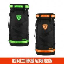 胜利 VICTOR BREPIC02 羽毛球包 兰博基尼限定版 独立鞋袋设计