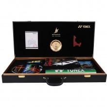 尤尼克斯YONEX VTLD-F林丹限量签名球拍礼盒 全球限量2000套