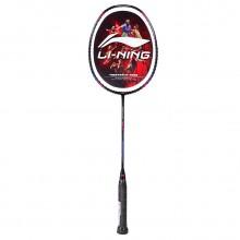 李宁9IITF 羽毛球拍 傅海峰战拍N9二代平价TF版 攻守兼备良好操控 AYPM324-1