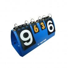 勝利 VICTOR CT362 手動翻分牌 適用于多種比賽的手動記分牌