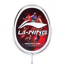 李宁7IITF 羽毛球拍 7TF二代 张楠战拍N7二代平价TF版 攻守兼备AYPM326-1