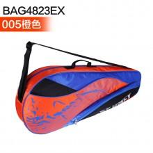尤尼克斯YONEX 三支装羽毛球包 BAG4823EX 多功能运动包 单肩背包