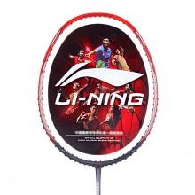 李宁N90四代TD版(简化版)羽毛球拍 立体风刃科技 2018新款AYPM322