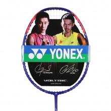 尤尼克斯YONEX VTACE 羽毛球拍 良好操控 手感灵活 成品拍