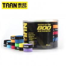 泰昂TAAN TW800 羽毛球網球吸汗帶 磨砂吸汗手膠 單個