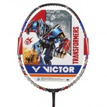 胜利VICTOR TK-TF4 F 羽毛球拍 变形金刚联名限定 擎天柱羽毛球拍