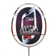 李宁 N77二代 羽毛球拍 控球精准 灵活敏锐 国家队羽拍