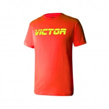 胜利VICTOR T-80066 男款运动T恤文化衫 清爽舒适高性价比