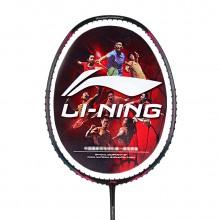 李宁羽毛球拍 N9二代TD 能量聚合 攻守均衡 均衡型 2018新款 AYPM316-1