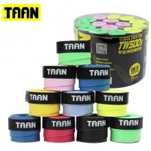 泰昂TAAN TW500S 羽毛球吸汗带 光面吸汗手胶 单个
