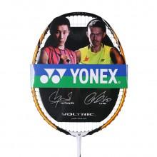 尤尼克斯YONEX VT1 羽毛球拍 强力扣杀 良好操控 成品拍