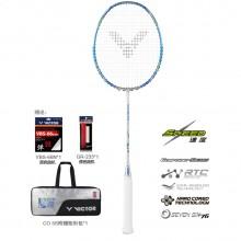 胜利 VICTOR CO5S 羽毛球拍 中国羽毛球公开赛纪念版套装【特卖】
