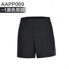 李宁 男女羽毛球短裤/裤裙 舒适透气 2019新款 AAPP069/ASKP058【特卖】