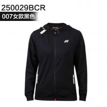 尤尼克斯 YONEX 男女运动外套 250029BCR/150029BCR 2019新款