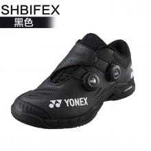 尤尼克斯YONEX SHBIFEX男款羽毛球鞋 林丹2019新款戰靴INFINITY紐扣鞋