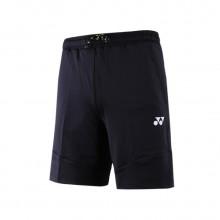 尤尼克斯 YONEX 120059BCR 男款羽毛球短裤 舒适透气【特卖】