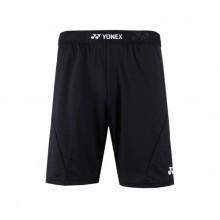 尤尼克斯 YONEX 120089BCR 男款羽毛球短裤 运动短裤