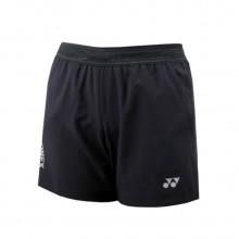 尤尼克斯 YONEX 220019BCR 女款羽毛球短裤 运动短裤 2019新款