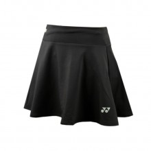 尤尼克斯 YONEX 220059BCR 女款羽毛球裤裙 内有安全裤设计【特惠清仓】