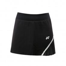 尤尼克斯 YONEX 220129BCR 女款羽毛球裤裙 内有安全裤 百褶设计 2019新款