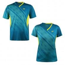 尤尼克斯 YONEX男女羽毛球服 运动T恤 110239BCR/210239BCR 2019新款