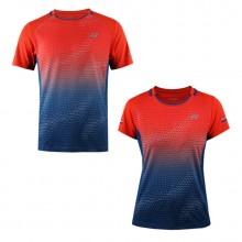 尤尼克斯 YONEX?#20449;?#32701;毛球服 运动T恤 110129BCR/210129BCR 2019新款
