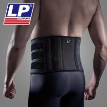LP护具 透气型腰部护带 LP727CA 护腰 防背痛 运动护具护腰带