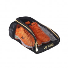 尤尼克斯 YONEX BAG815CR 羽毛球鞋袋 透气鞋袋 收纳袋 【特卖】